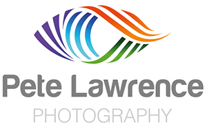 Pete Lawrence Photography Logo